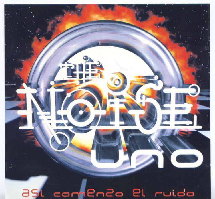 [Imagen: The+Noise+Vol.+1+[1990].bmp]